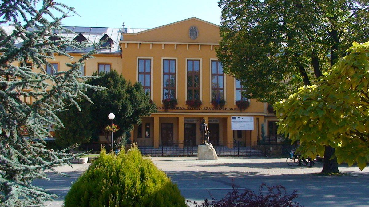Štúdium Odboru Agromechatronik Na SOŠ Moldava Nad Bodvou